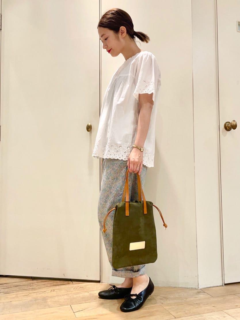 bulle de savon 新宿ミロード 身長:160cm 2021.07.21
