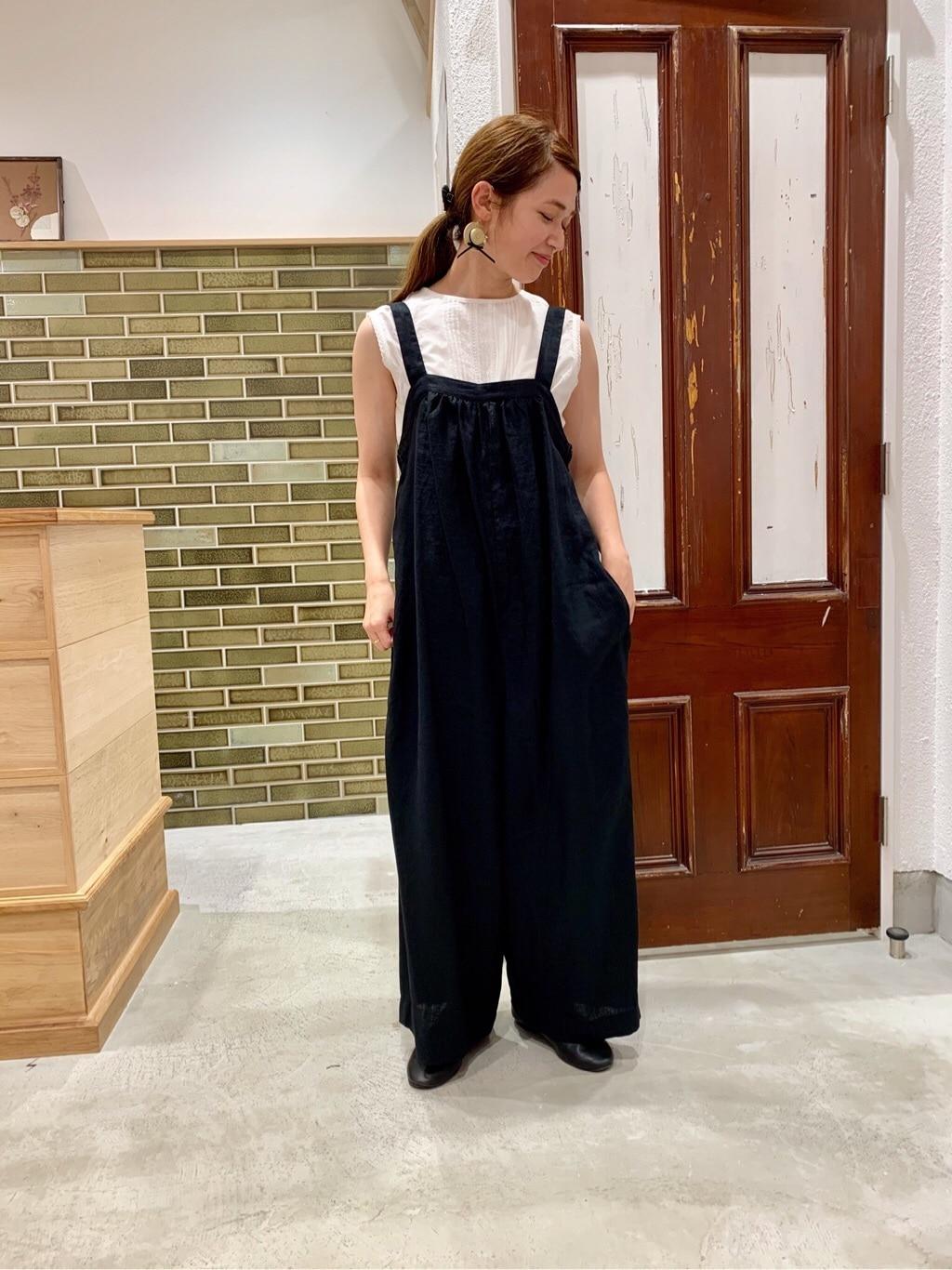 chambre de charme 横浜ジョイナス 身長:160cm 2020.06.15