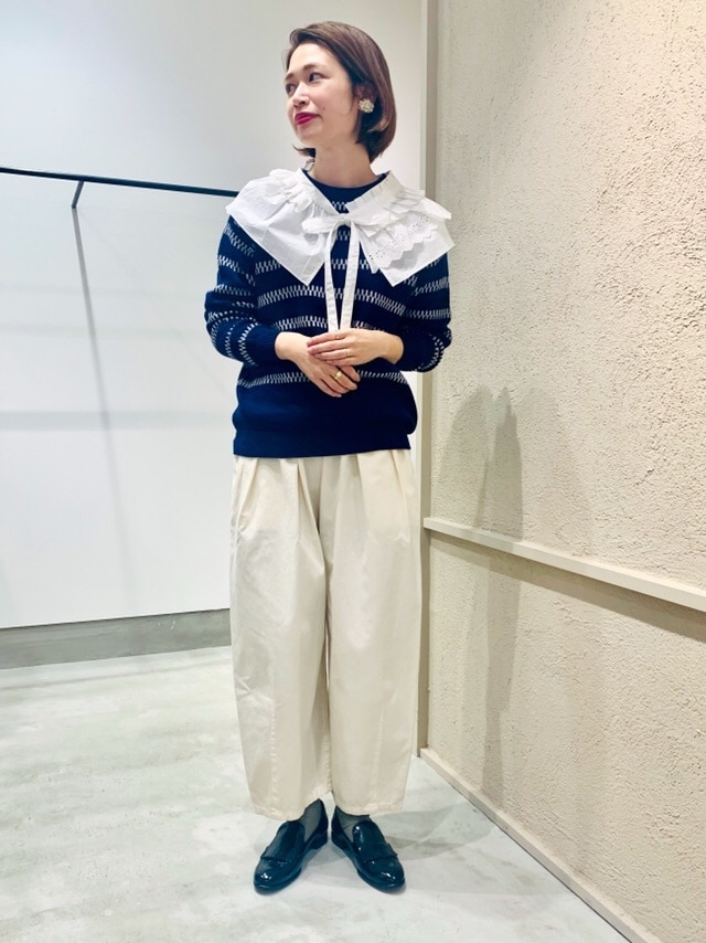 chambre de charme 横浜ジョイナス 身長:160cm 2020.12.18