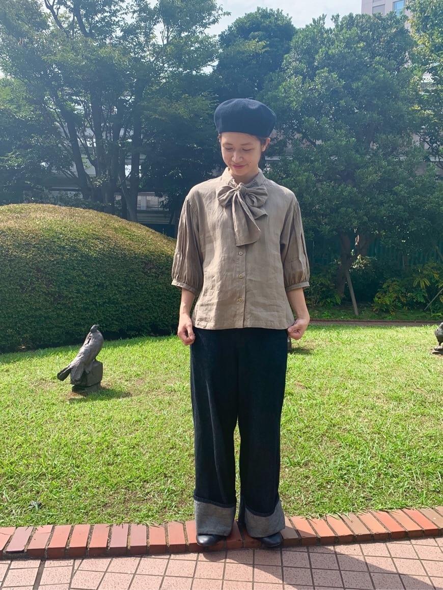 chambre de charme 横浜ジョイナス 身長:160cm 2020.08.14