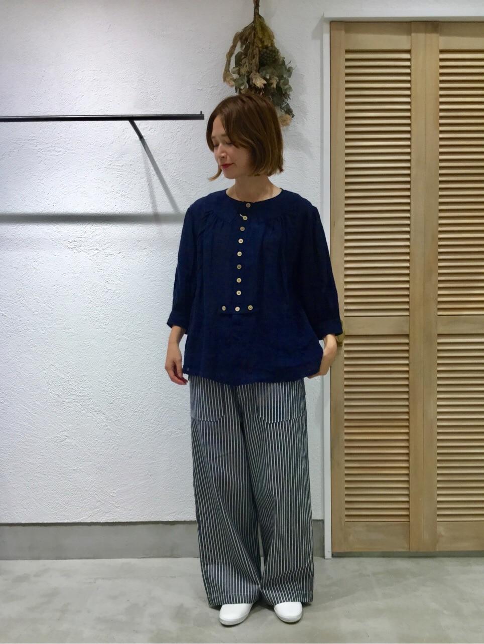 chambre de charme 横浜ジョイナス 身長:160cm 2020.07.21