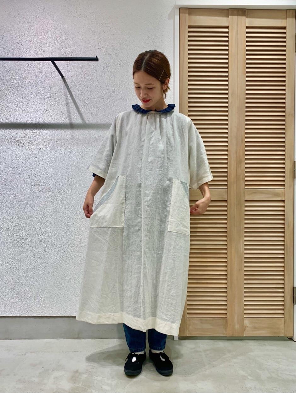 chambre de charme 横浜ジョイナス 身長:160cm 2020.08.19