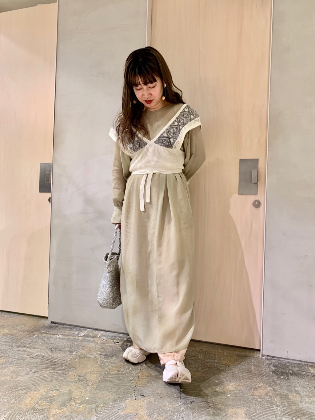 ルミネ新宿 2020.06.10
