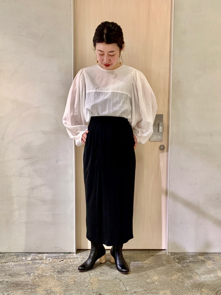 ルミネ新宿 2020.09.09