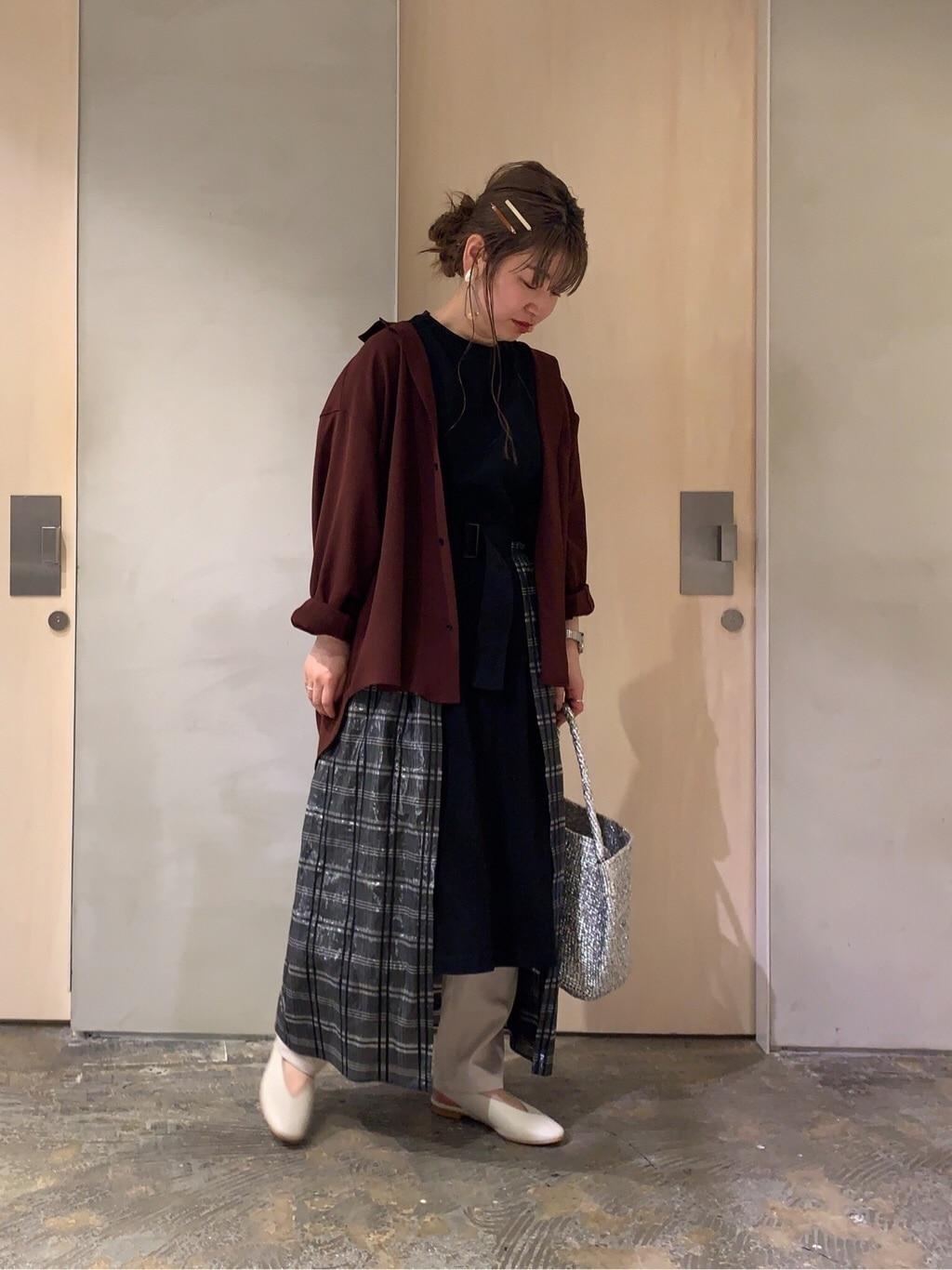 ルミネ新宿 2020.04.09