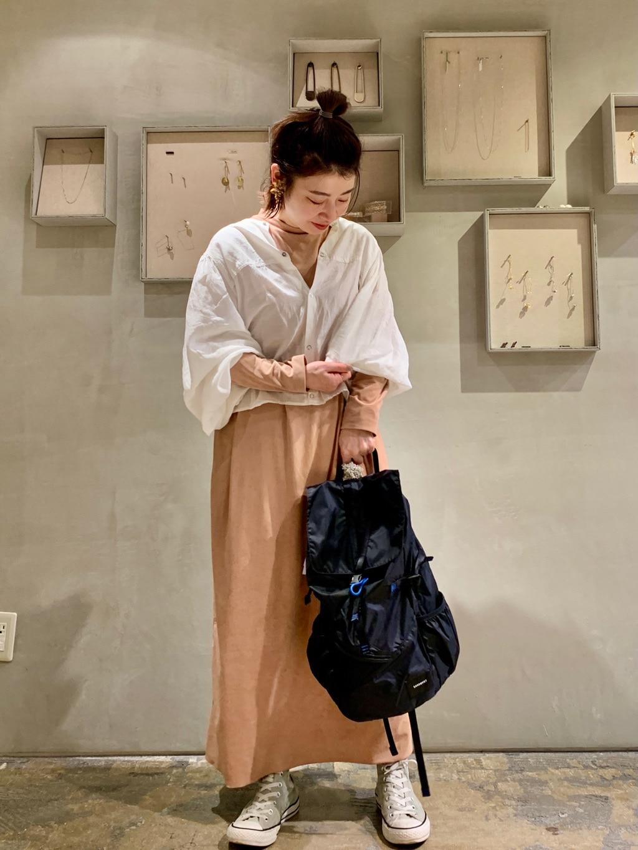 ルミネ新宿 2020.12.10