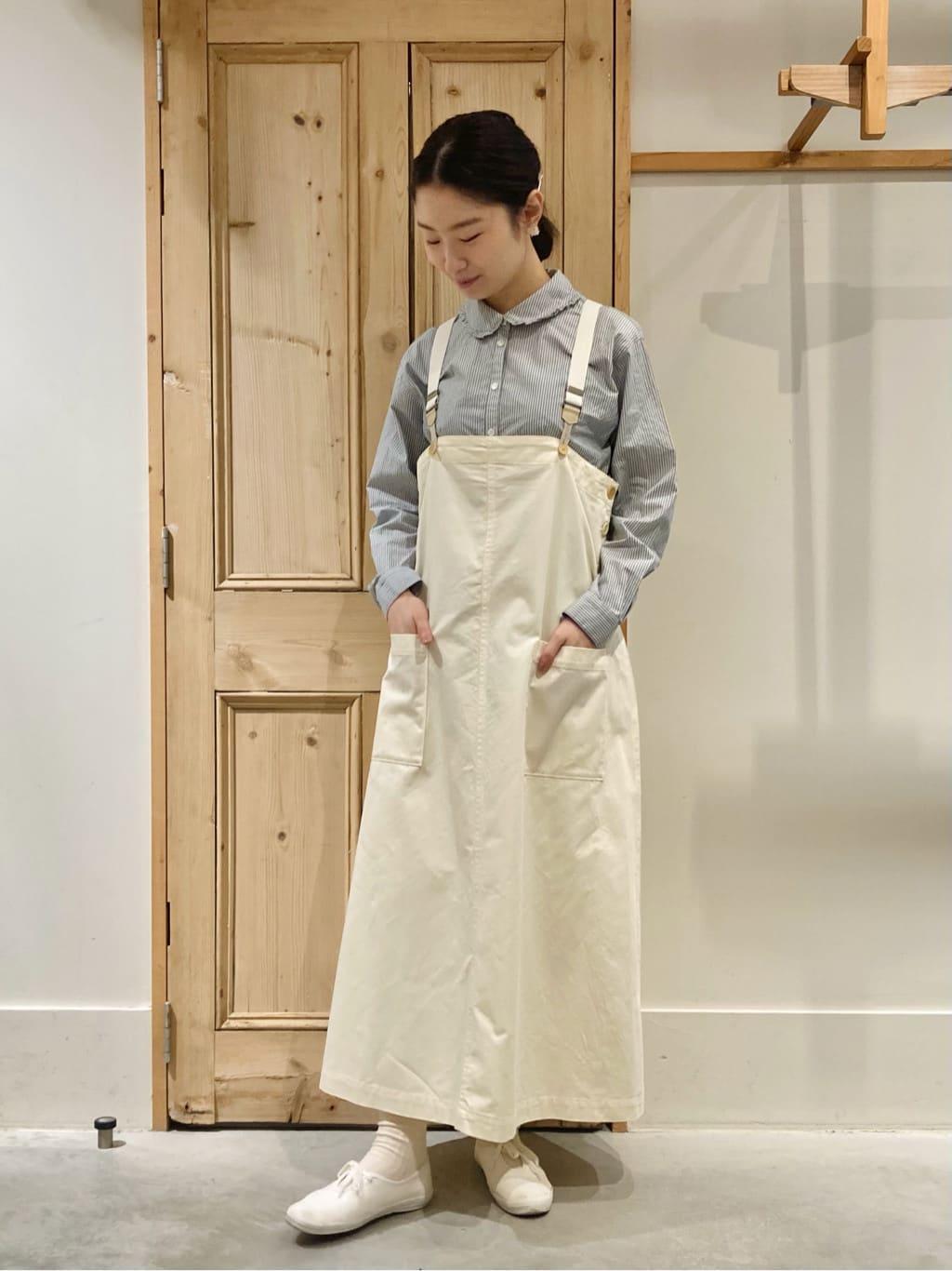 Malle chambre de charme 調布パルコ 身長:162cm 2021.08.22