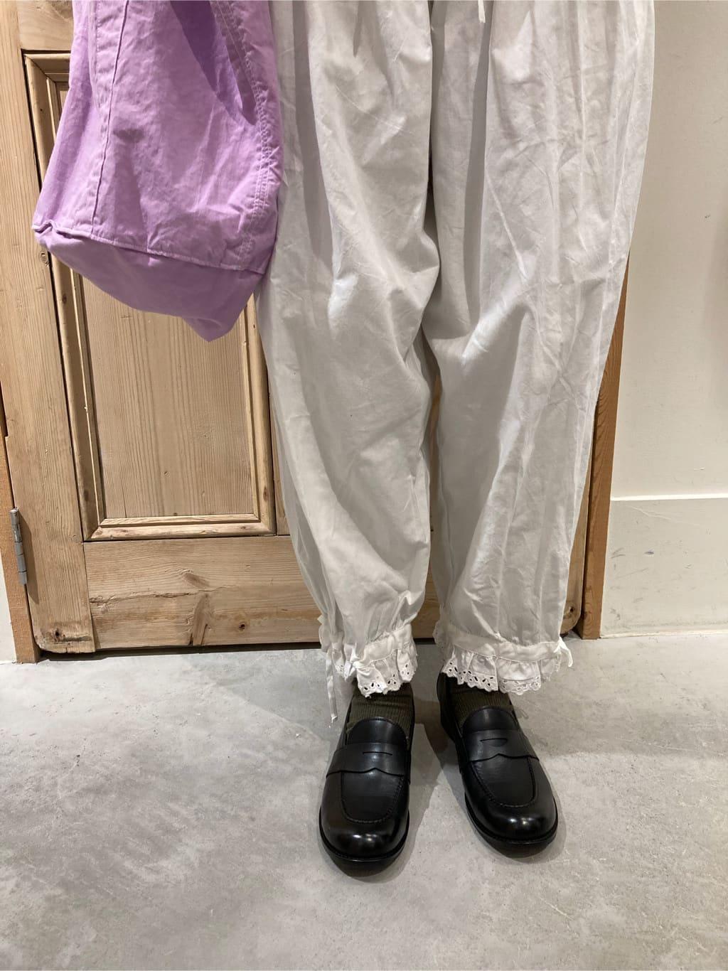 Malle chambre de charme 調布パルコ 身長:162cm 2021.09.16