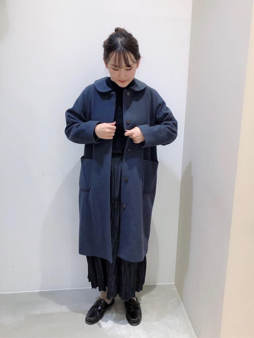 阪急西宮ガーデンズ 2020.11.18