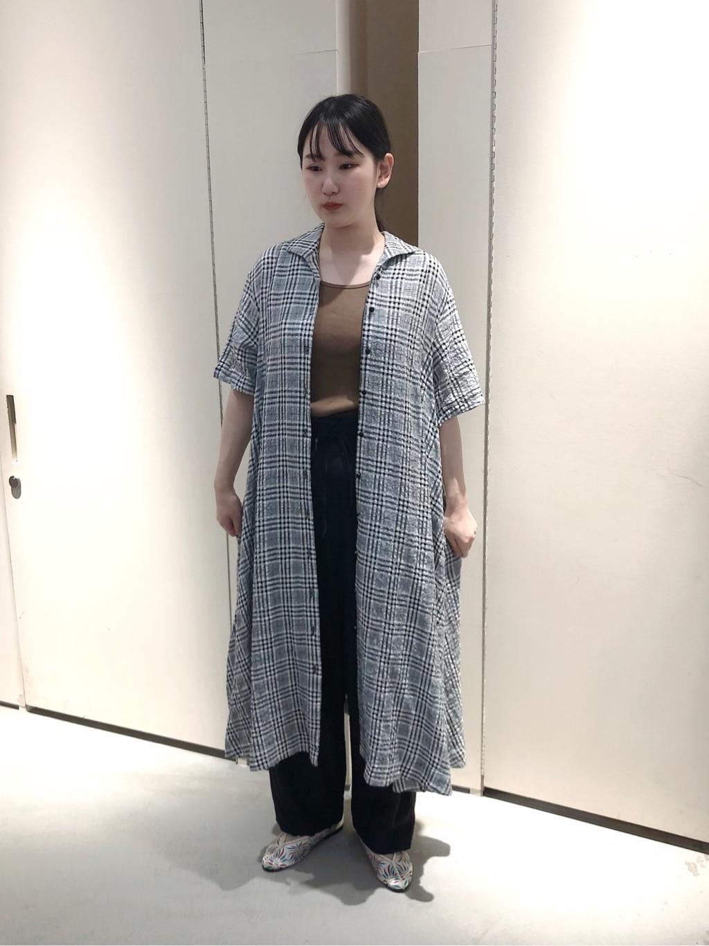阪急西宮ガーデンズ 2020.08.19
