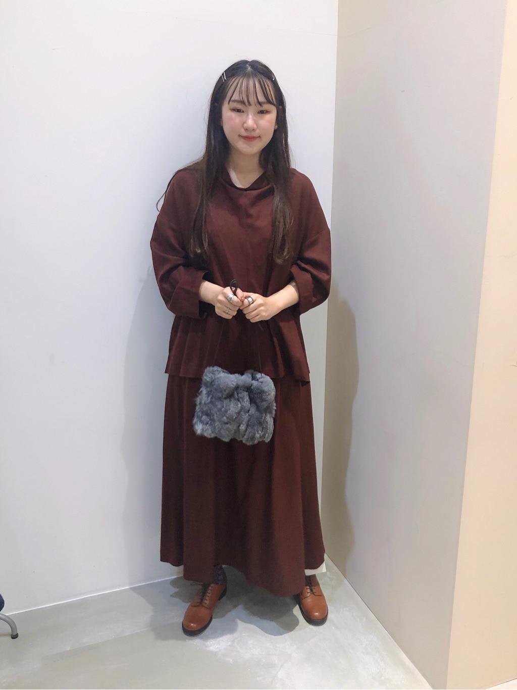 阪急西宮ガーデンズ 2020.11.19