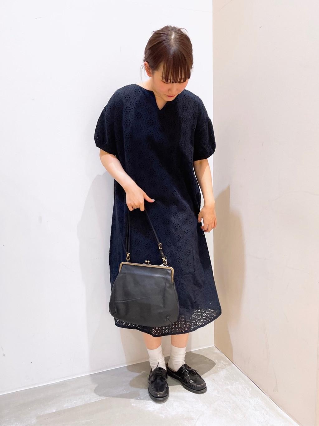 bulle de savon 阪急西宮ガーデンズ 身長:166cm 2021.04.19