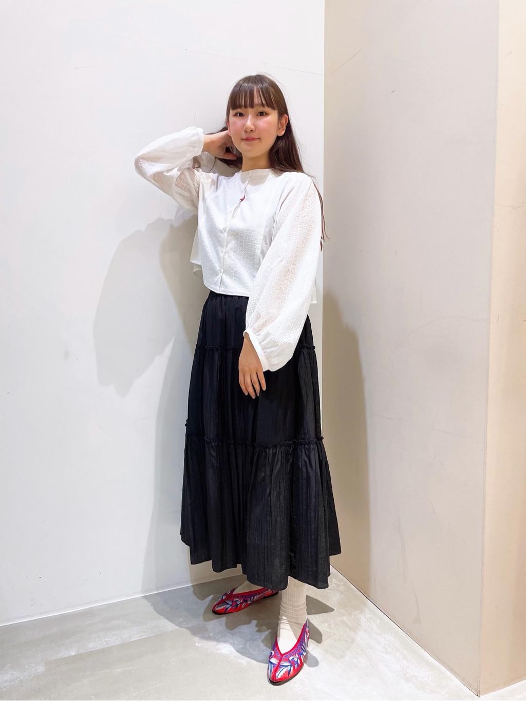 阪急西宮ガーデンズ 2021.05.01