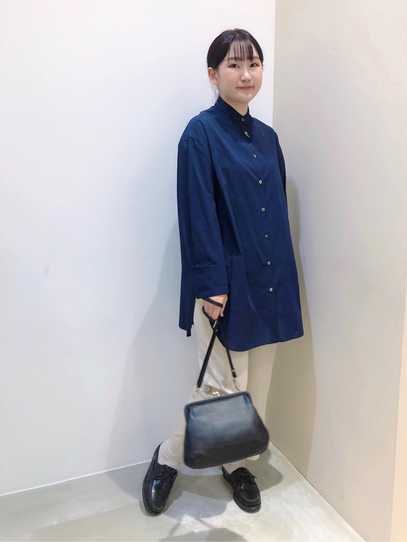 bulle de savon 阪急西宮ガーデンズ 身長:166cm 2020.09.09