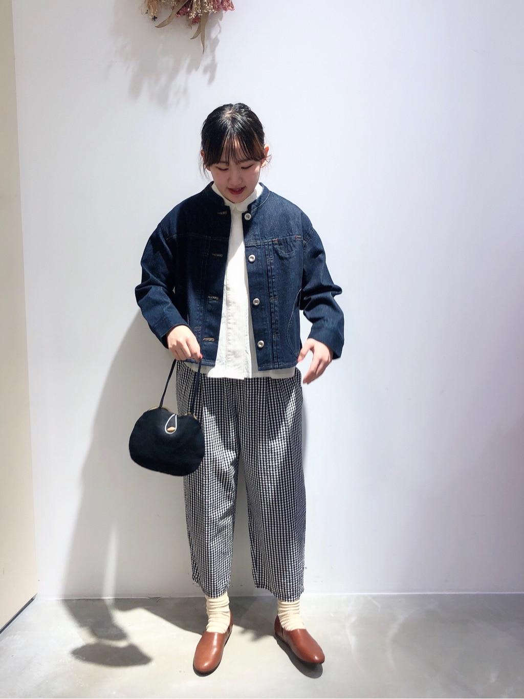 阪急西宮ガーデンズ 2020.04.20