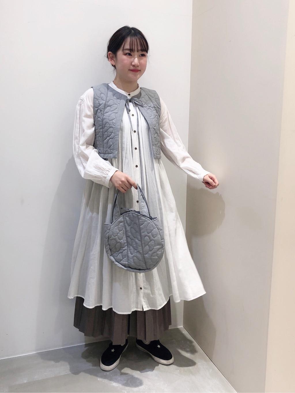 阪急西宮ガーデンズ 2020.12.01