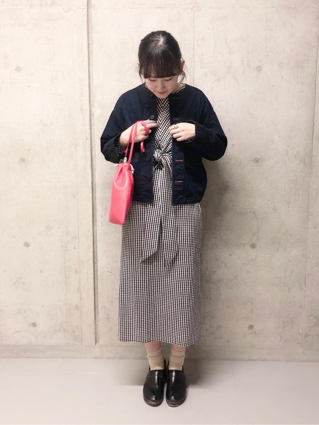 阪急西宮ガーデンズ 2020.02.27