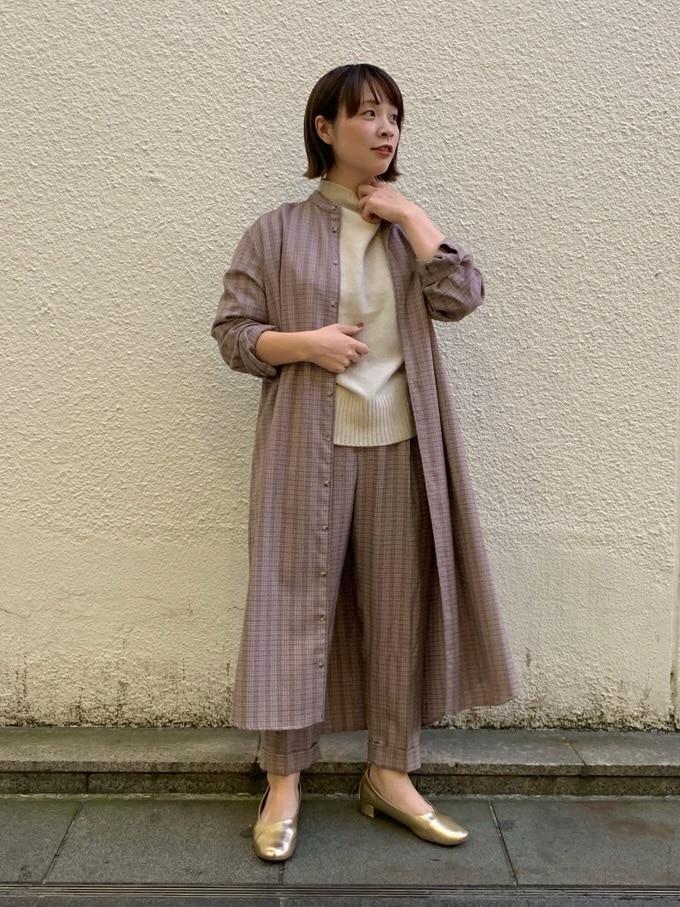 l'atelier du savon 広島パルコ 身長:157cm 2019.09.26