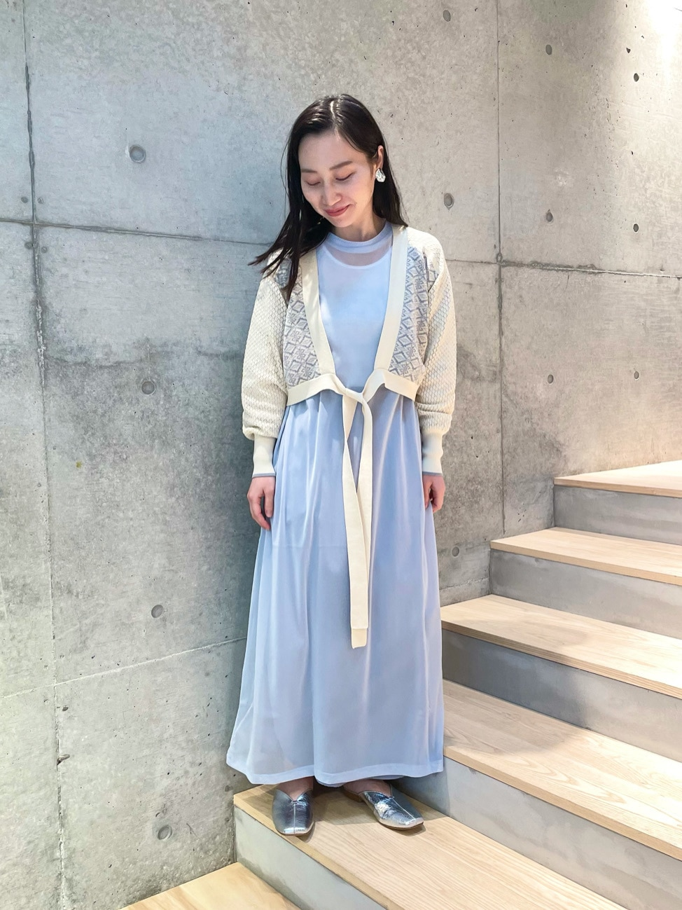 FLAT AMB 南堀江 2021.04.19
