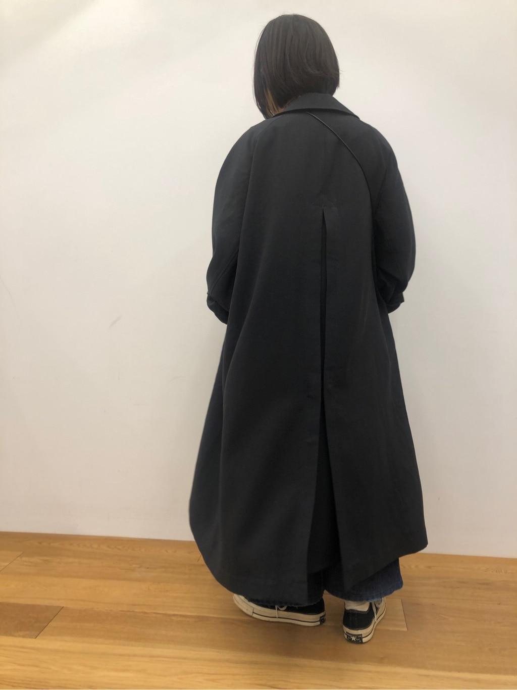 AMBIDEX アトリエ 身長:150cm 2020.10.09