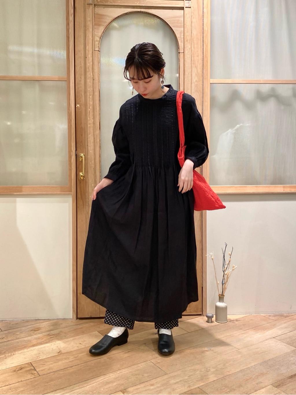 bulle de savon 新宿ミロード 身長:157cm 2021.03.06