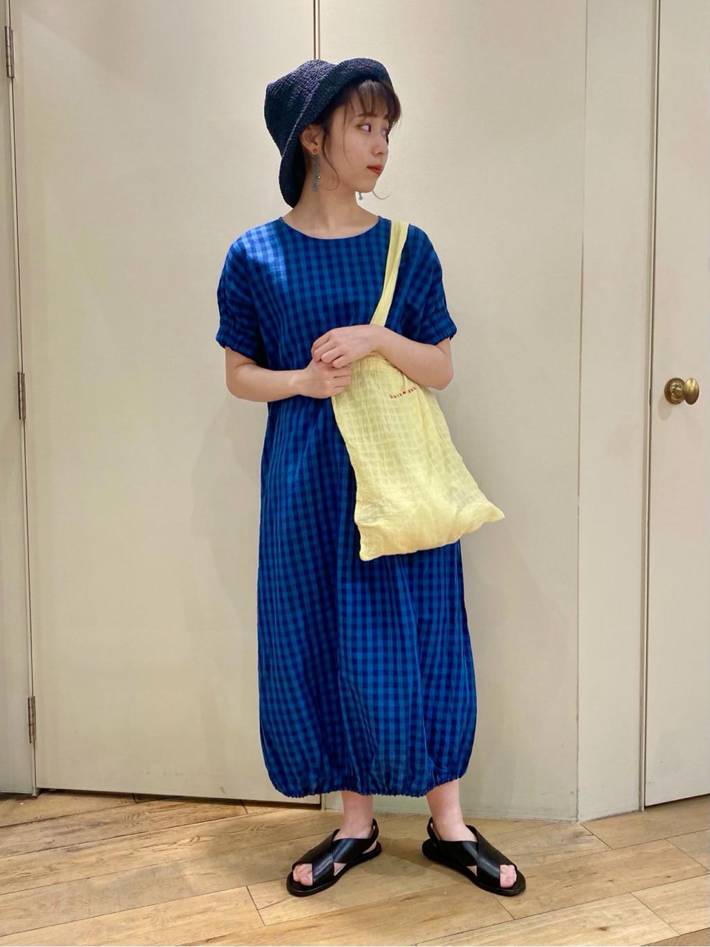 新宿ミロード 2021.06.01