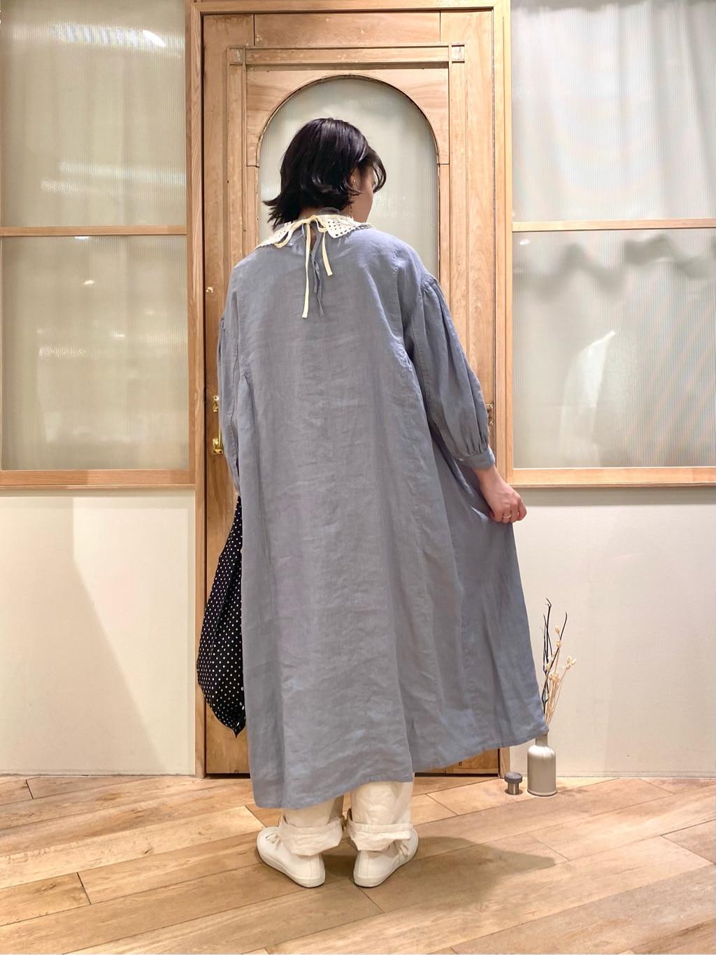 bulle de savon 新宿ミロード 身長:157cm 2021.03.04