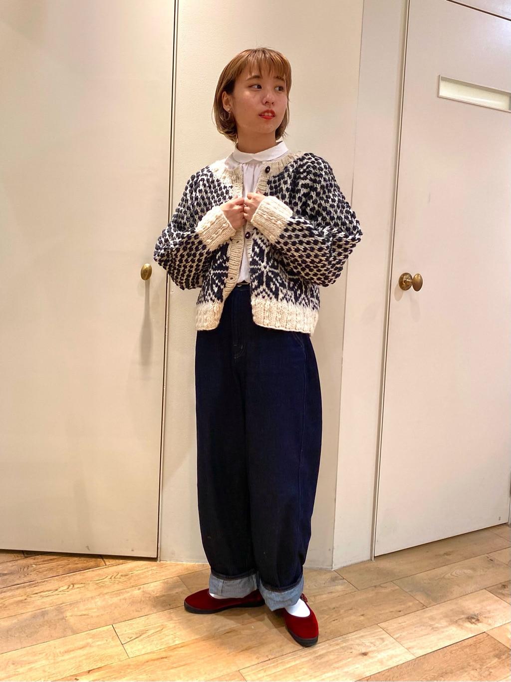 bulle de savon 新宿ミロード 身長:157cm 2020.09.27