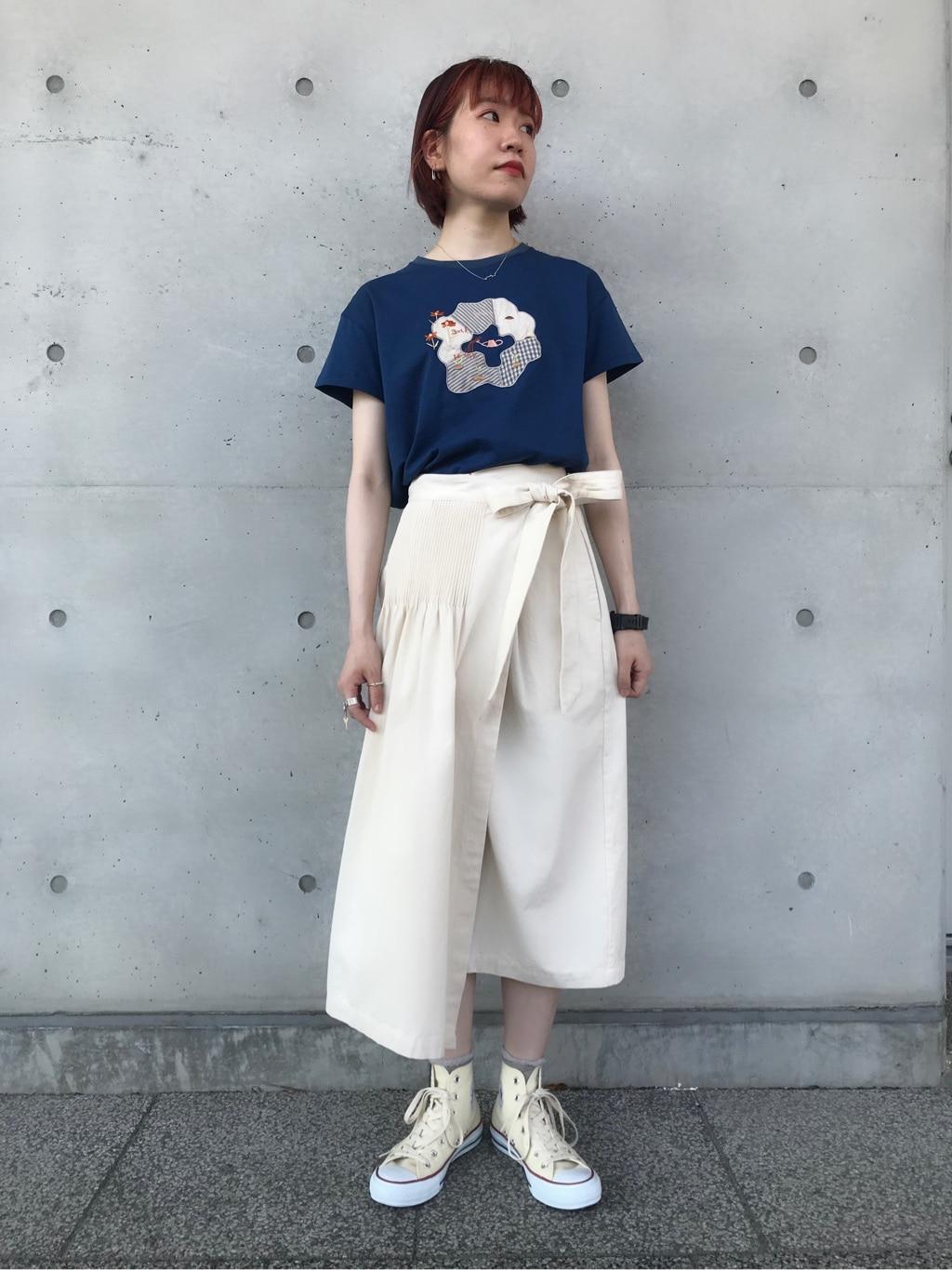 東京スカイツリータウン・ソラマチ 2020.08.18