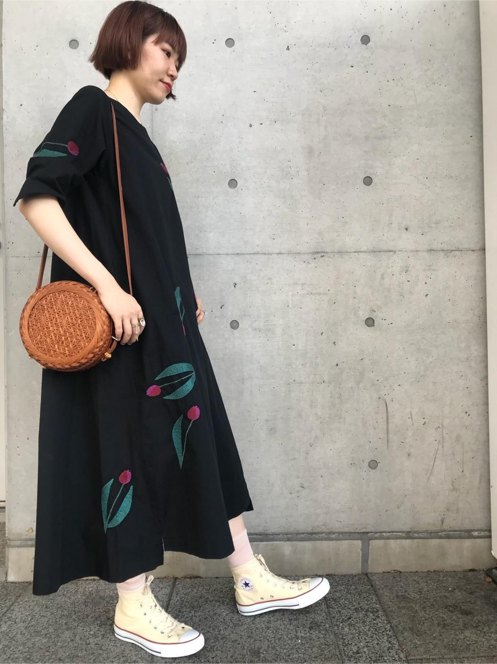 l'atelier du savon 東京スカイツリータウン・ソラマチ 身長:162cm 2020.06.18