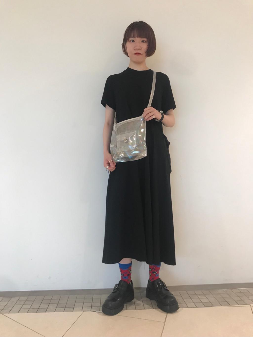 l'atelier du savon 東京スカイツリータウン・ソラマチ 身長:162cm 2020.06.15