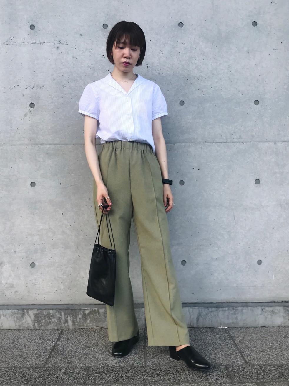 東京スカイツリータウン・ソラマチ 2020.08.15