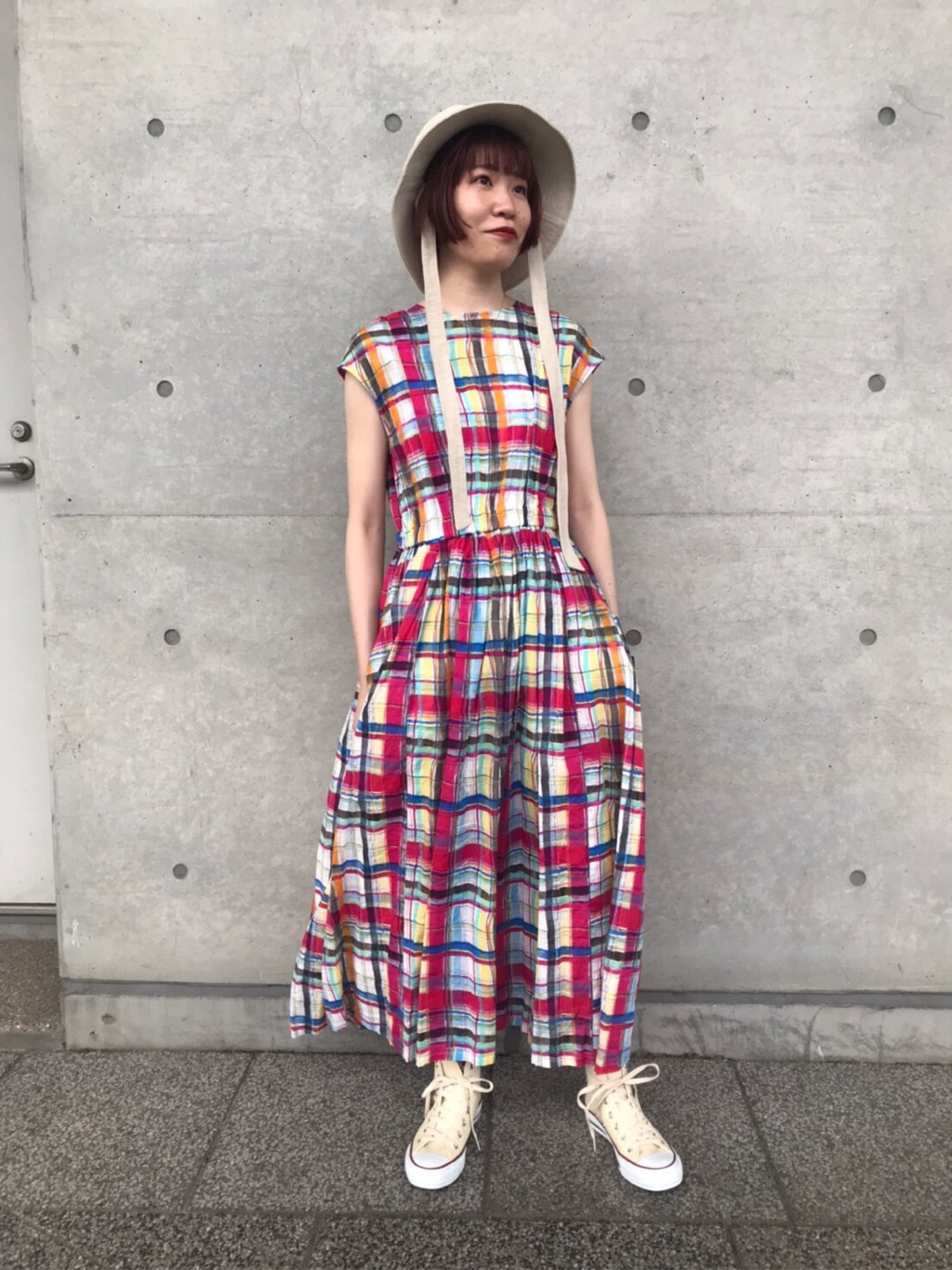 l'atelier du savon 東京スカイツリータウン・ソラマチ 身長:162cm 2020.06.11