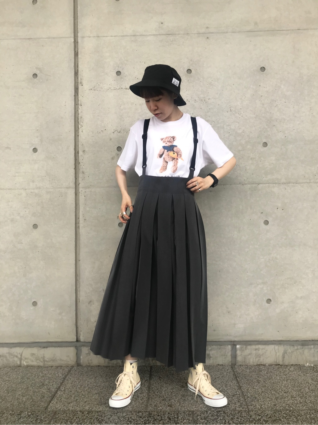 東京スカイツリータウン・ソラマチ 2020.07.18