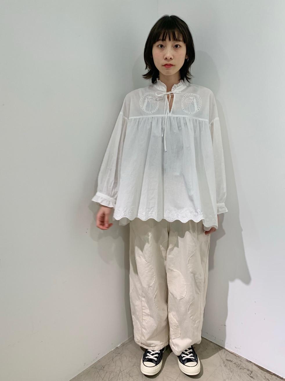 広島パルコ 2020.01.29