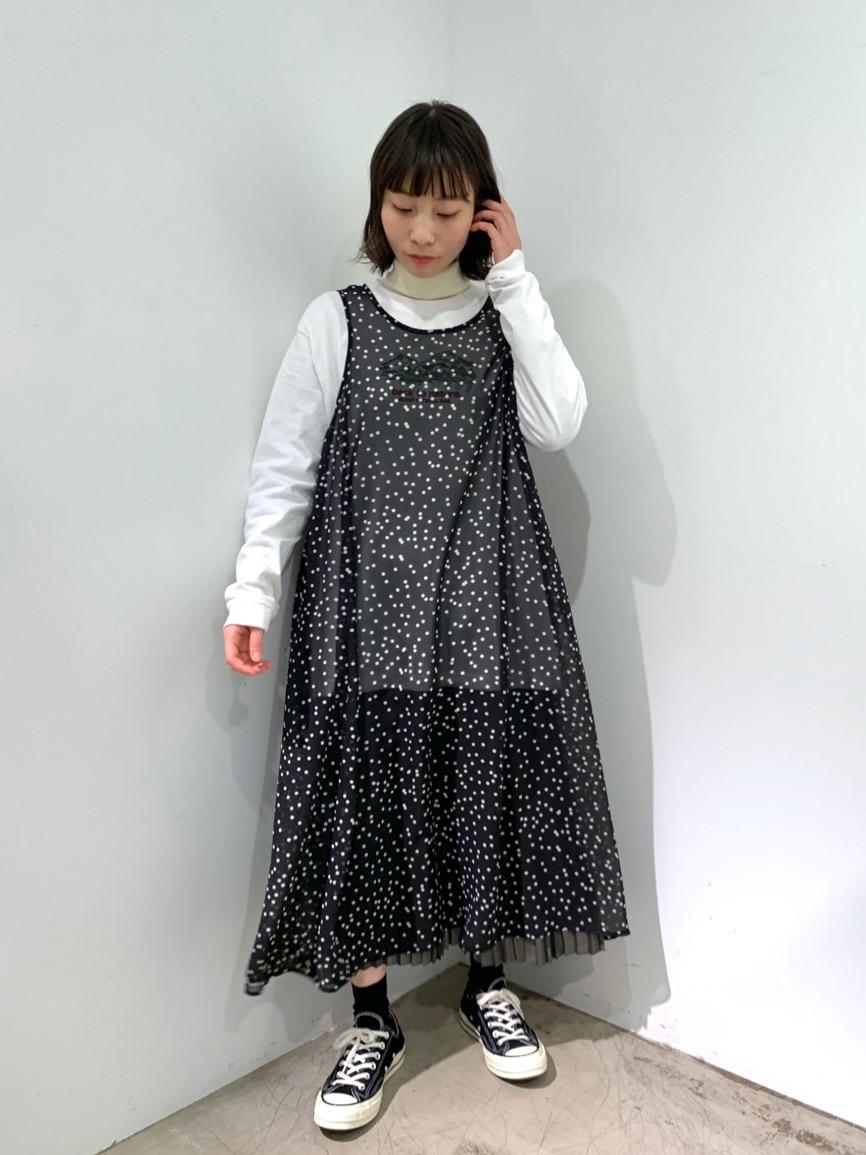 広島パルコ 2020.02.13