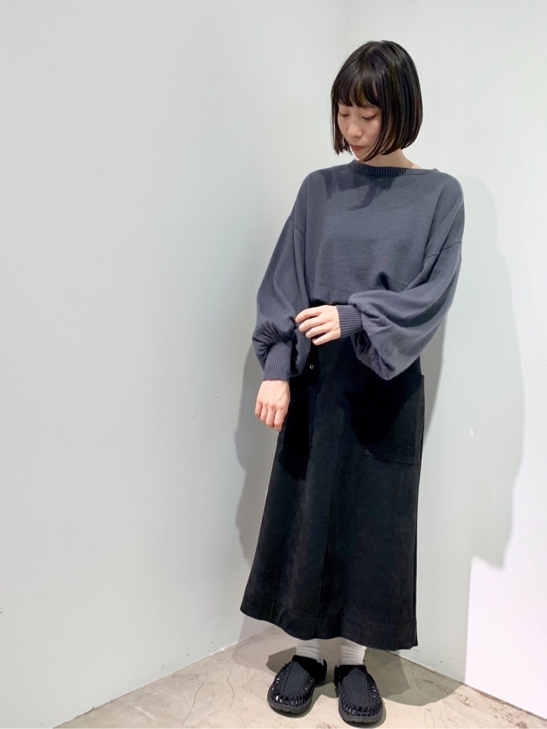 l'atelier du savon 広島パルコ 身長:153cm 2019.10.18
