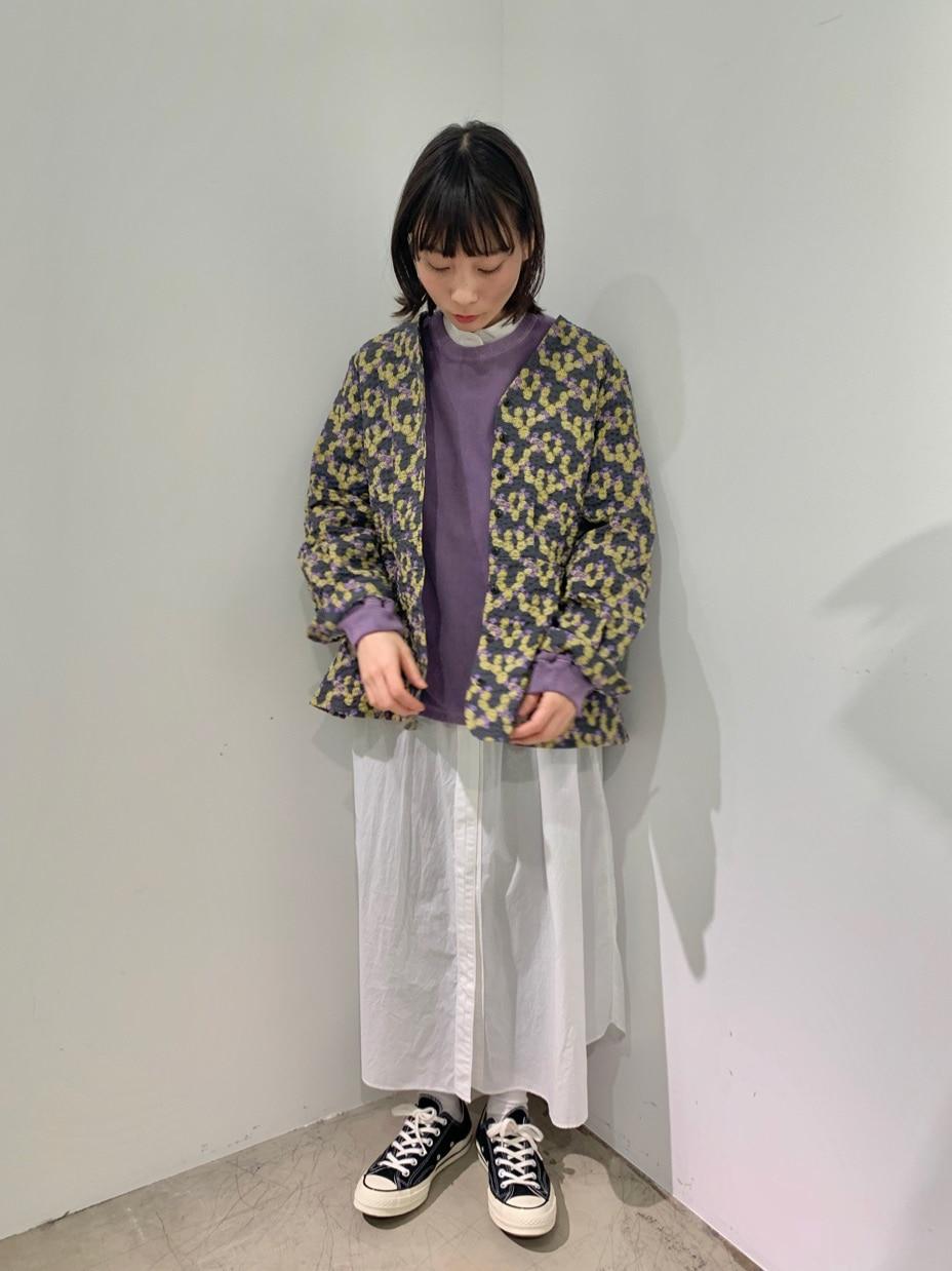 広島パルコ 2020.01.28