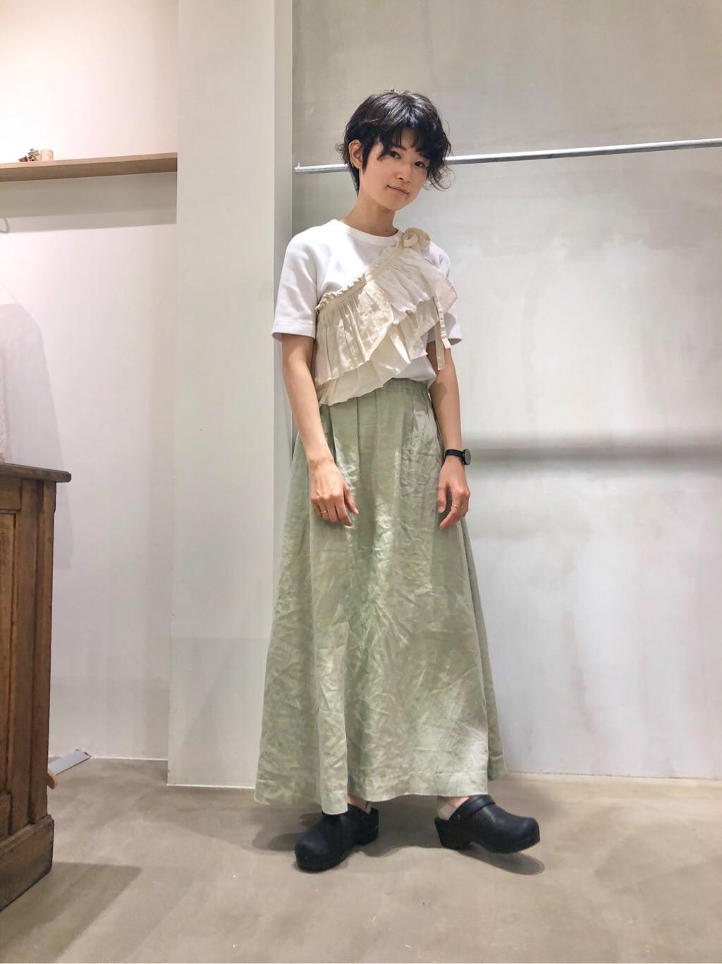 京都路面 2020.07.21