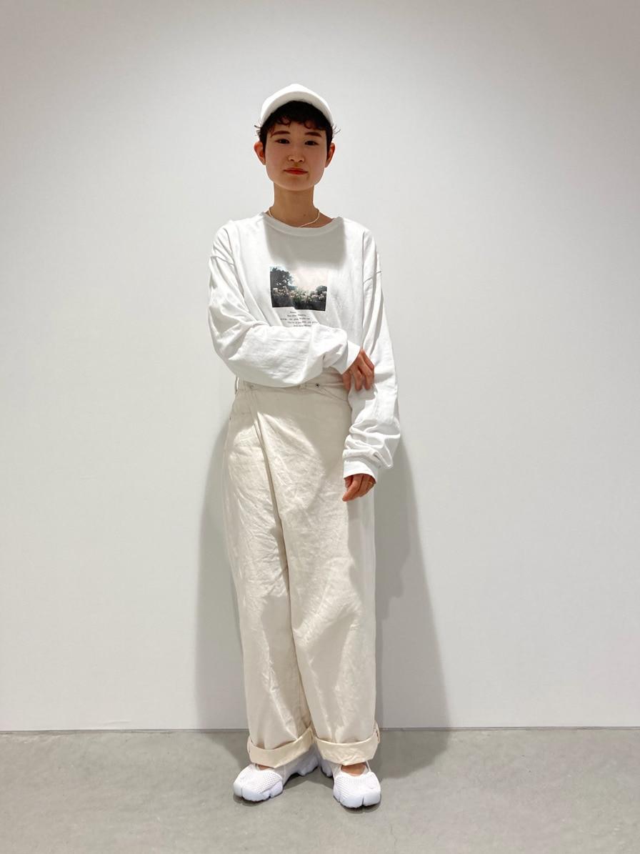 FLAT AMB 南堀江 2021.04.15