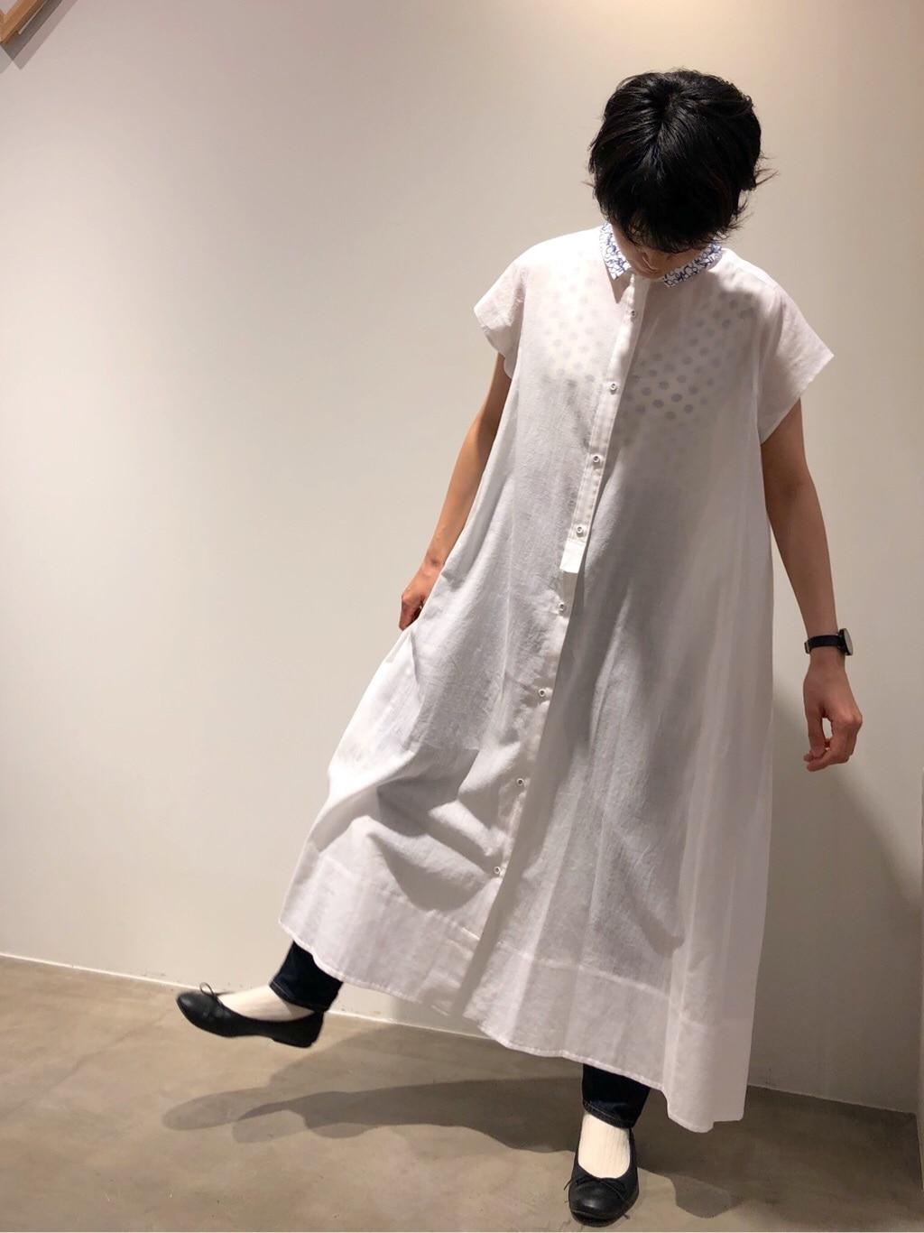 yuni / bulle de savon 京都路面 身長:158cm 2020.05.06