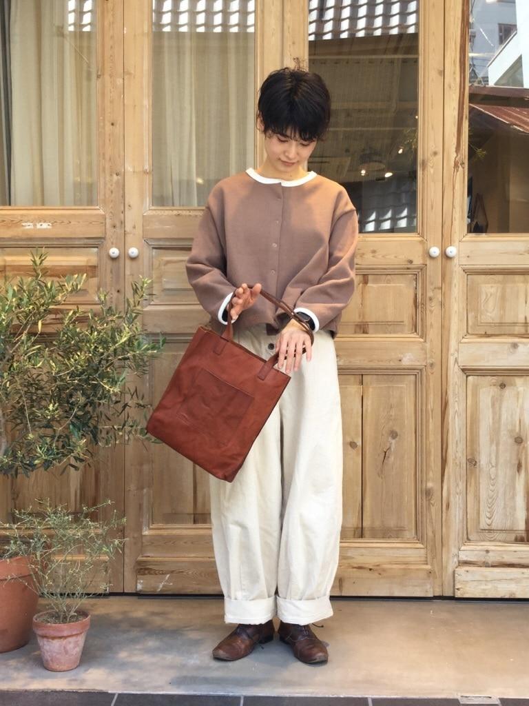 yuni / bulle de savon 京都路面 身長:158cm 2020.04.07