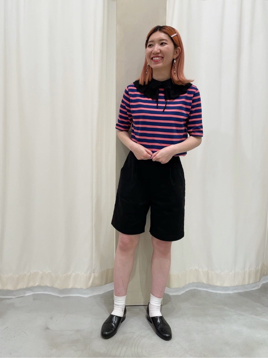 CHILD WOMAN , PAR ICI 東京スカイツリータウン・ソラマチ 2021.06.07