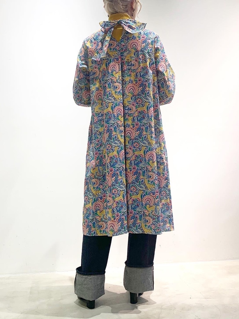Dot and Stripes CHILD WOMAN ラフォーレ原宿 身長:160cm 2020.12.25