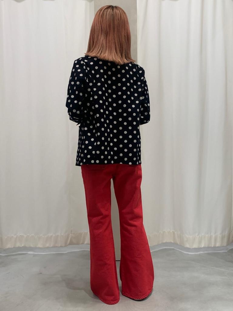 - CHILD WOMAN CHILD WOMAN , PAR ICI 東京スカイツリータウン・ソラマチ 身長:160cm 2021.05.20