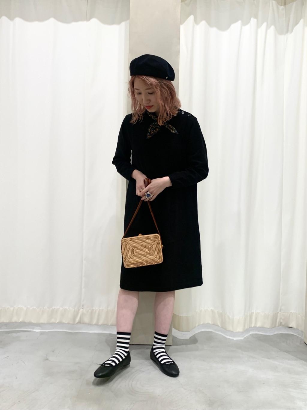 - CHILD WOMAN CHILD WOMAN , PAR ICI 東京スカイツリータウン・ソラマチ 身長:160cm 2021.04.28