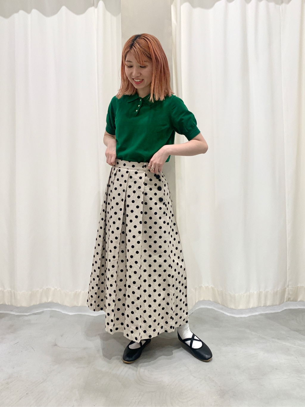 CHILD WOMAN , PAR ICI 東京スカイツリータウン・ソラマチ 2021.05.18