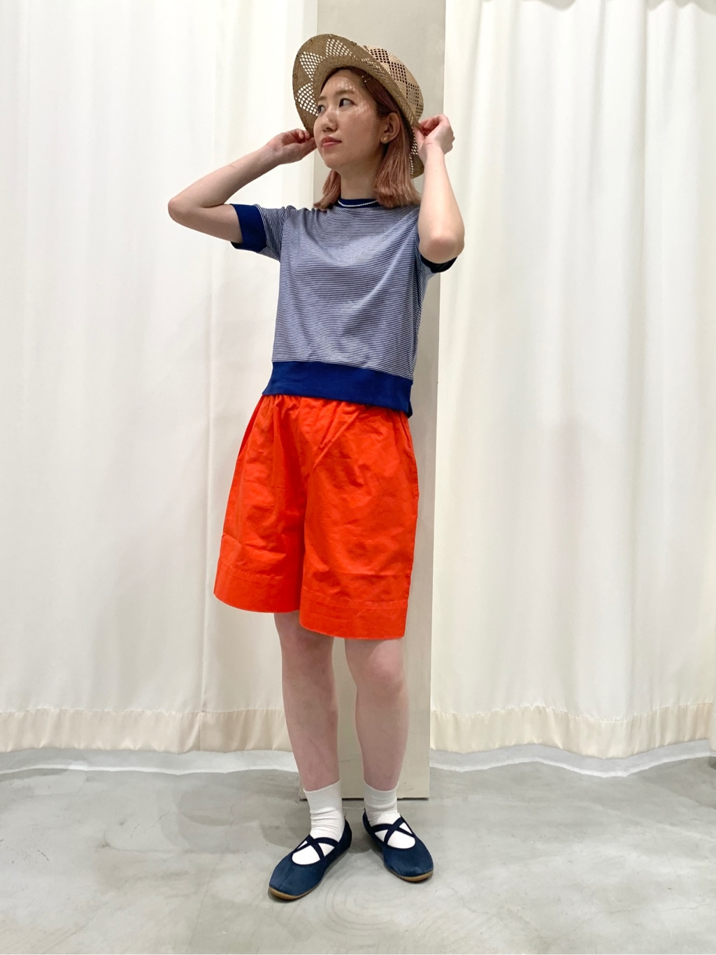 - CHILD WOMAN CHILD WOMAN , PAR ICI 東京スカイツリータウン・ソラマチ 身長:160cm 2021.05.15