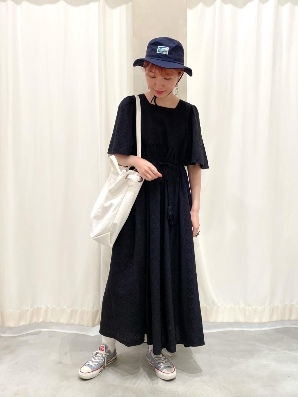 CHILD WOMAN , PAR ICI 東京スカイツリータウン・ソラマチ 2021.06.10