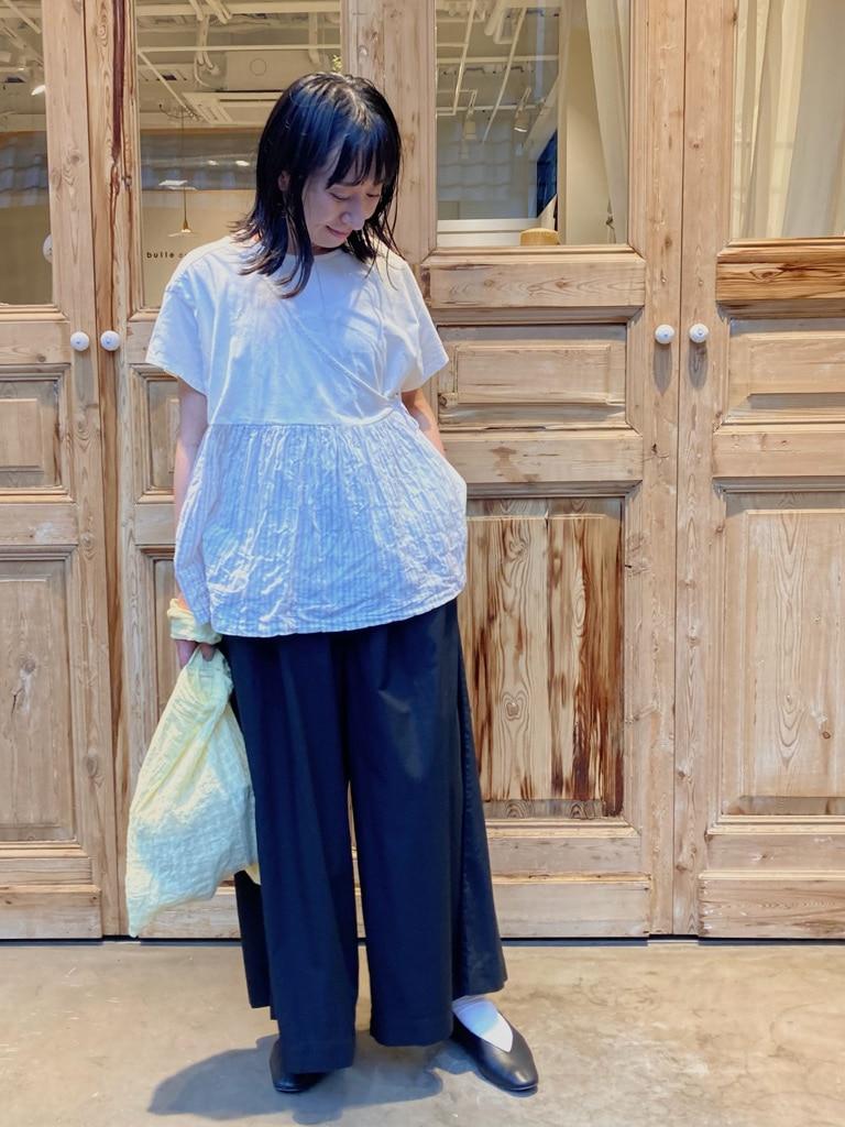 yuni 京都路面 身長:157cm 2021.05.19